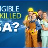 Australia Skilled Visa for Skilled Workers: Information and Details