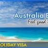 Visitors – Stay in Australia for Holiday