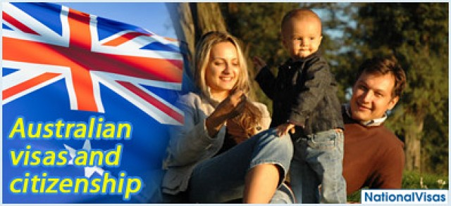 Australian Visas And Citizenship Australia Visa