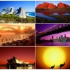 Spectacular and Enduring National Landscapes Of Australia