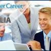 Build a Better Career, Work in Australia