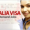 2012′s High Demand Jobs In Australia