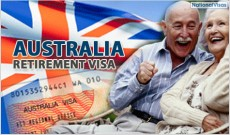 Retirement to Australia may be possible for you, what are the requirements?