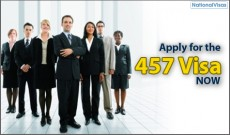 What is the 457 Visa? - Information for Employers in Australia