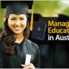 The Role of Student Visa for International Students Pursuing Management Courses in Australia