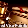 Skilled Migration Visa Points test