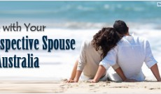 Are you getting married soon? You may be able to apply for a Prospective Marriage Visa