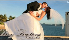 Best Wedding Locations in Australia
