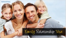 Do you want a family visa for Australia?