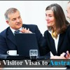 New Short Stay Business Activity Visas Explained