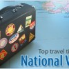 Important travel tips from National Visas