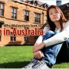 Why Malaysians and other foreign students prefer studying in Australia