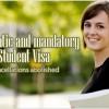 Student Visa: Mandatory cancellation abolished
