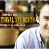 Fair Work Ombudsman gives advice to students working in Australia