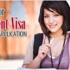 Key steps in applying for an Australian student visa