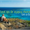 Tips for an enjoyable Australian vacation on a budget