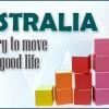 Moving to Australia: Gateway to a good life