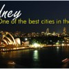 Best cities to visit for 2013