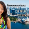 Resident Return Visa Explained