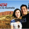 China as Australia's tourism partner