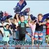 Australian Citizenship Day: DIAC's 2013 initiative