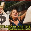 Australians: The wealthiest in the world