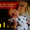 Victoria: Australia's fastest-growing state