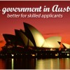 How new Australian laws affect British migrants