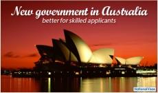 How new Australian laws affect British migrants