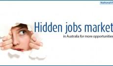 Expat tip: Other ways of landing a job in Australia