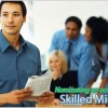 Establishing your occupation for Skilled Migration