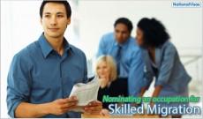 Establishing your occupation for Skilled Migration