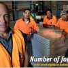Australia accommodates migrants with work rights