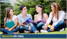 Australian Student Visas and studying in Australia