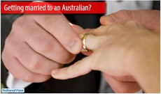 Prospective Marriage visa – important points to take into account when considering applying for this visa
