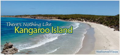 Soothe Your Soul In Wonderful Kangaroo Island