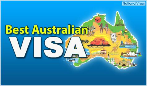 ESTA Visa Application