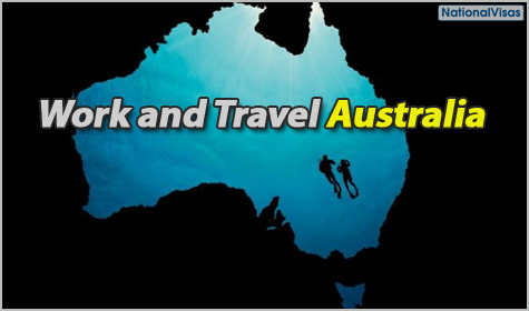 how to get a travel visa if youre backpacking