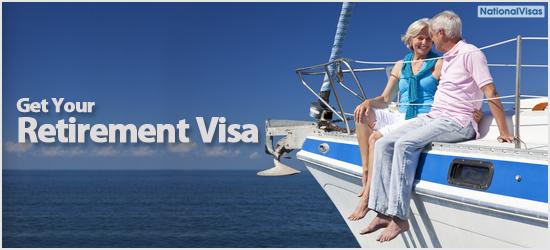 Get Your Retirement Visa