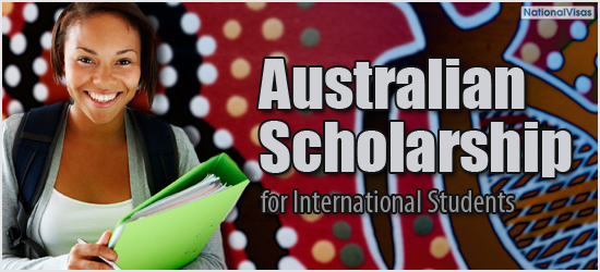 Australian Scholarship for International Students