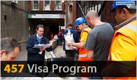 457 Visa & Condition 8107 What are the Implications if You Cease Working for Your Employer?