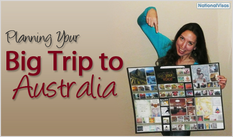 Planning Your Big Trip to Australia