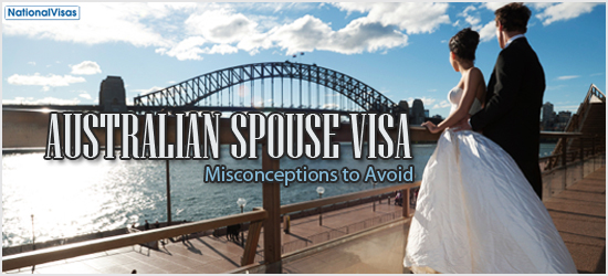 Australian Spouse Visa Misconceptions to Avoid