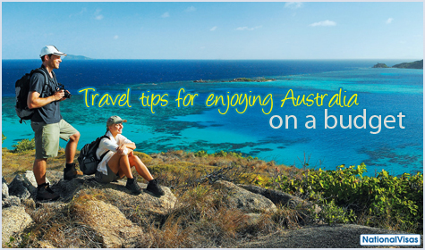 How to enjoy your Australian vacation on a budget