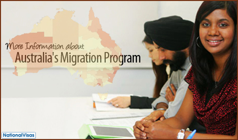 australian government migration information The skilled independent visa 189 is a permanent letter for australian skilled migration for all the been approved by the australian government.