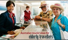 Australian travel for the elderly