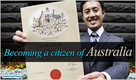 What you should know about Australian citizenship