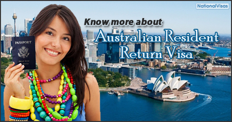 Know more about Australian Resident Return Visa