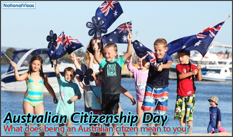 DIAC uses Instagram for Citizenship Day campaign