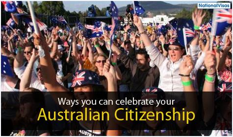 Australian Citizenship Day 2013: Four ways to celebrate